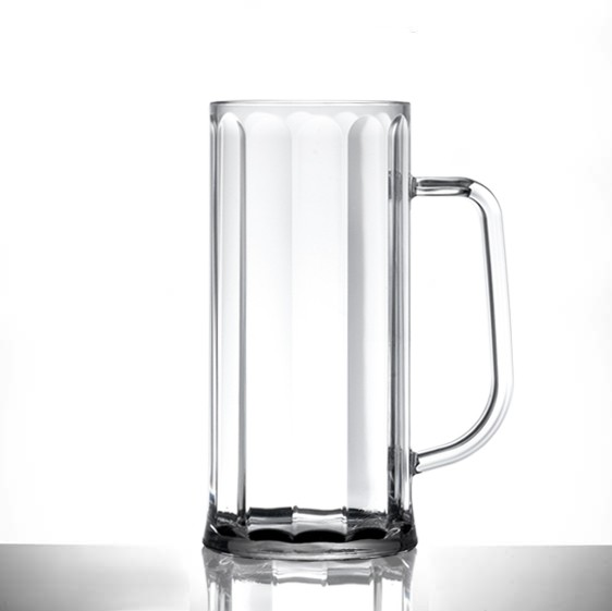 bavarian_pint_tankard plastic - Knightwood Park Hampshire UK