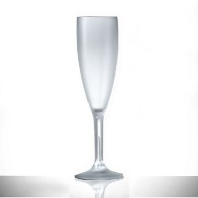 frosted champagne_flute