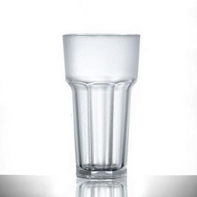 frosted tall tumbler- UK delivery