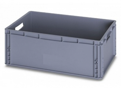 Plastic Storage Boxes, Crates and Containers