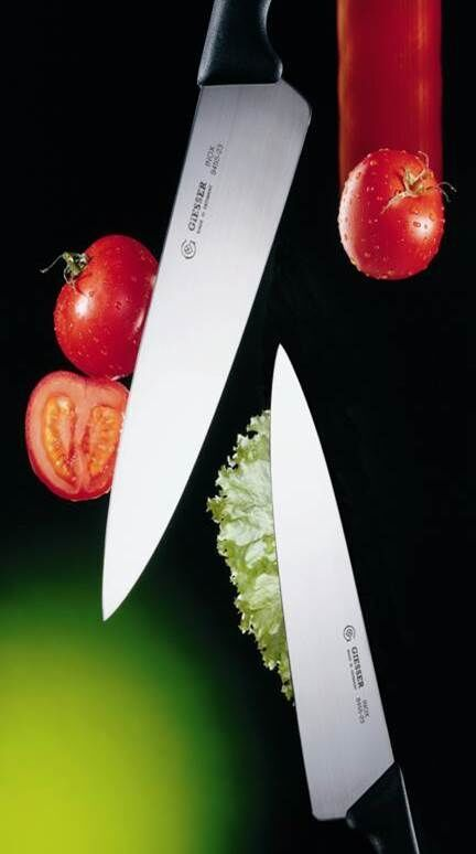 Giesser Professional Knives