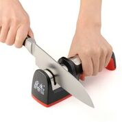 Knife Sharpener & Steels