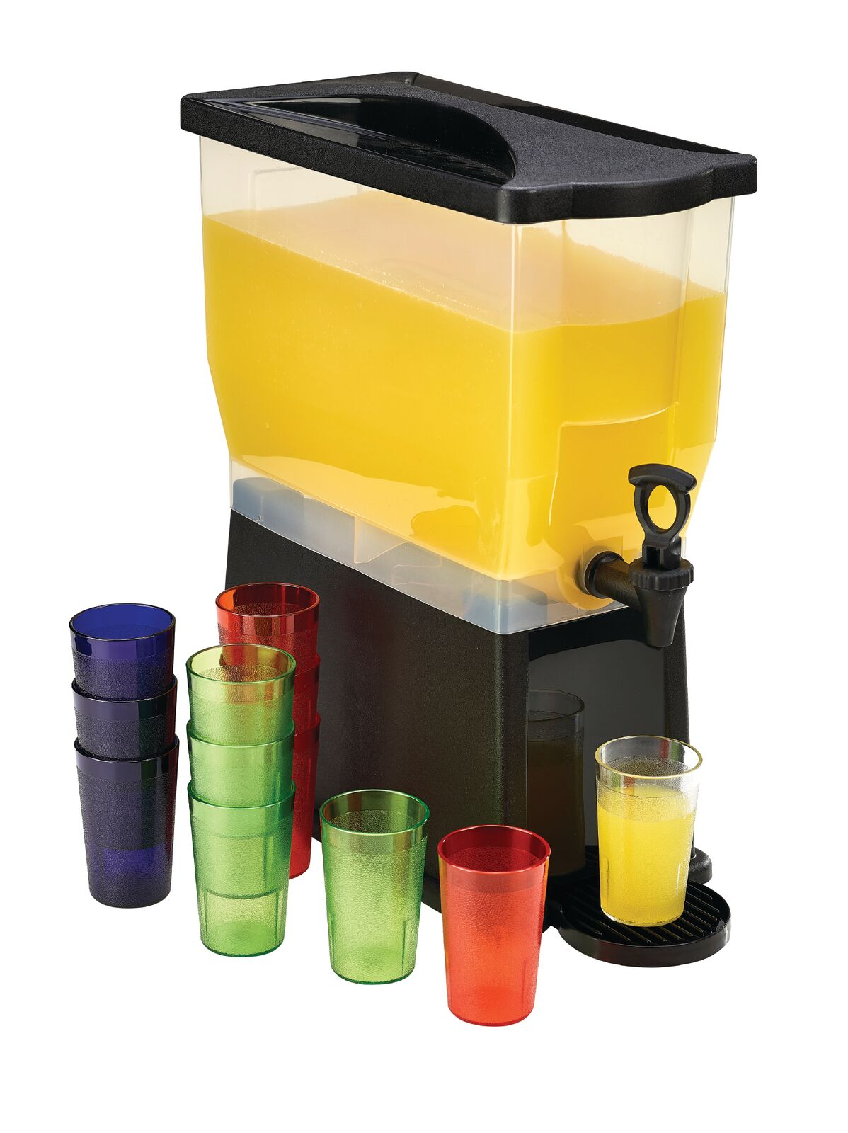 Drink Dispensers & Pitchers