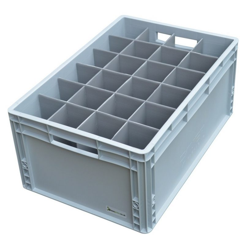 Wine Glass Boxes & Crates, wine glass storage box