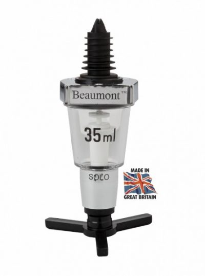 Beaumont 35.5ml Vogue Verified for use in Eire