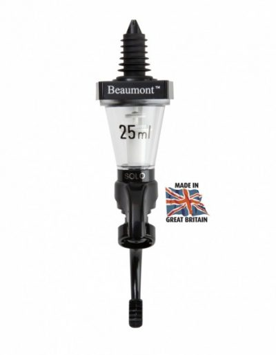 Beaumont 25ml Solo Professional