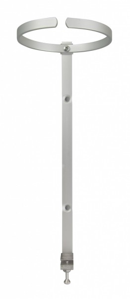 Beaumont 1/2 Gallon Round Wall Bracket