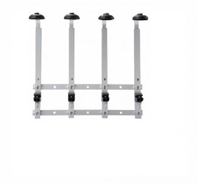Beaumont Wall 4 (1.5L) Bottle Rack - Discontinued