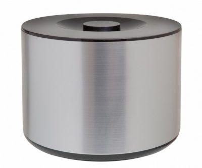 Beaumont Brushed Aluminium Effect Ice Bucket 12 litre