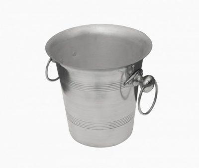 Beaumont Aluminium Champagne Bucket 4 litre/7 pint