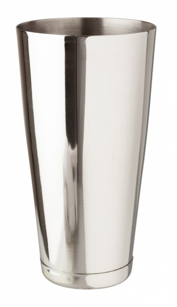 Beaumont 28oz Stainless Steel Boston Can