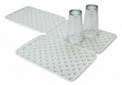 Beaumont  Interlocking Glass Mats Heavy Duty