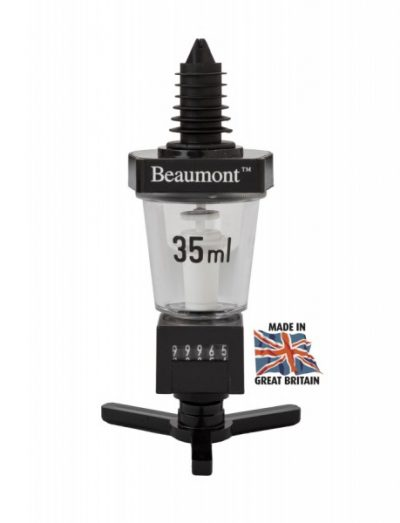 Beaumont 35ml Solo Counter Measure