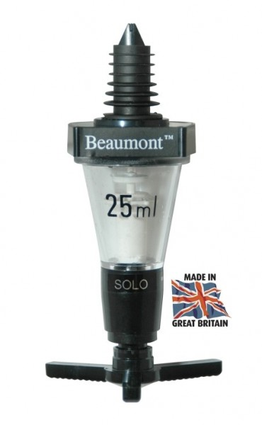 Beaumont 25ml Solo Classical