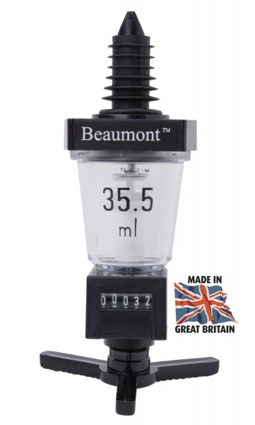 Beaumont 35.5ml Solo Counter Measure Verified for use in Eire