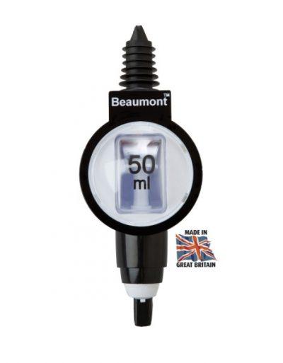 Beaumont 50ml Metrix SL