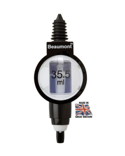 Beaumont 35.5ml Metrix SL Verified for use in Eire