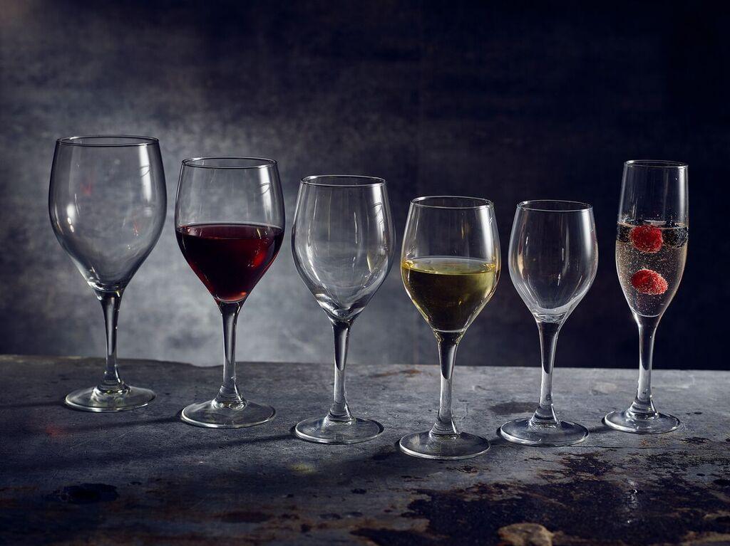 Vintage Glassware Range