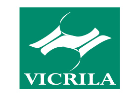 Vicrila Logo VCL