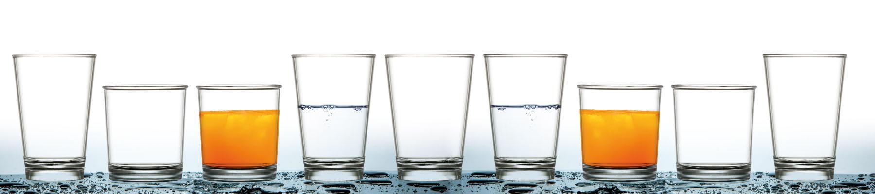 Plastic-Glassware-Hampshire