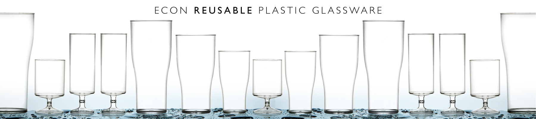 Plastic-Glassware-Supplies-Hampshire