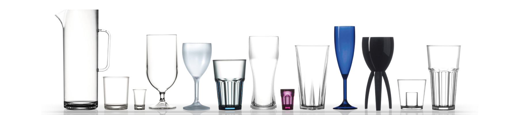 Unbreakable-Plastic-Glasses-Hampshire