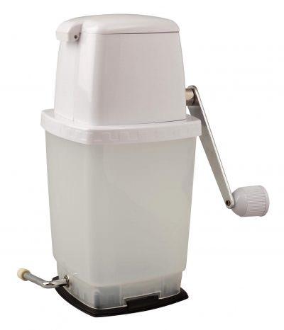 Ice-Crusher-Vacuum-Base Beaumont