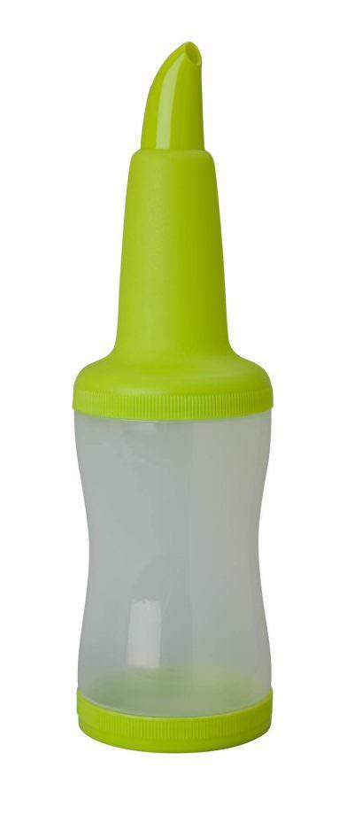 Beaumont Freepour Bottle Green