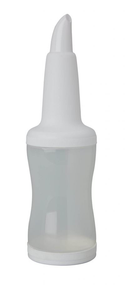 Beaumont Freepour Bottle White