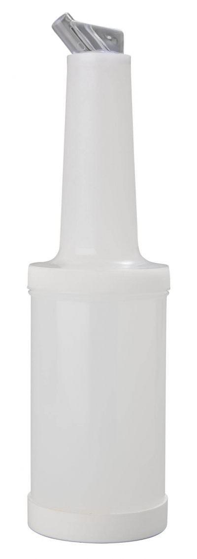 Beaumont Save & Pour Quart White