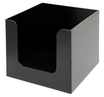 Beaumont Napkin Holder Black