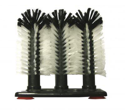 Brush Glass Washers