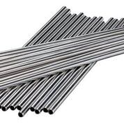 Stainless Steel Straws Beaumont