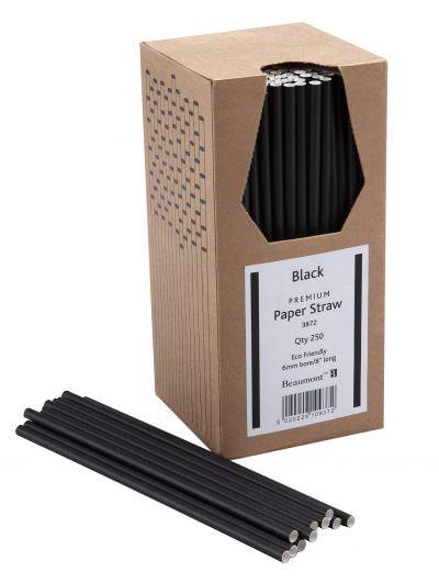 Paper-Straw-BLACK