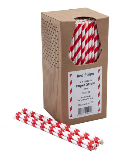 Paper-Straw-RED-WHITE-STRIPED