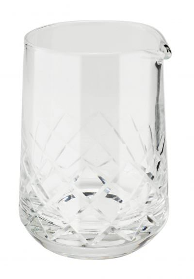 Beaumont Tulip Mixing Glass 700ml