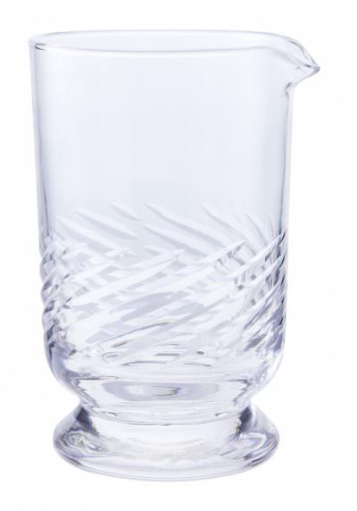 Beaumont Stemmed Mixing Glass 650ml