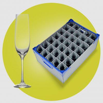 Glassjacks and Glassware Sets