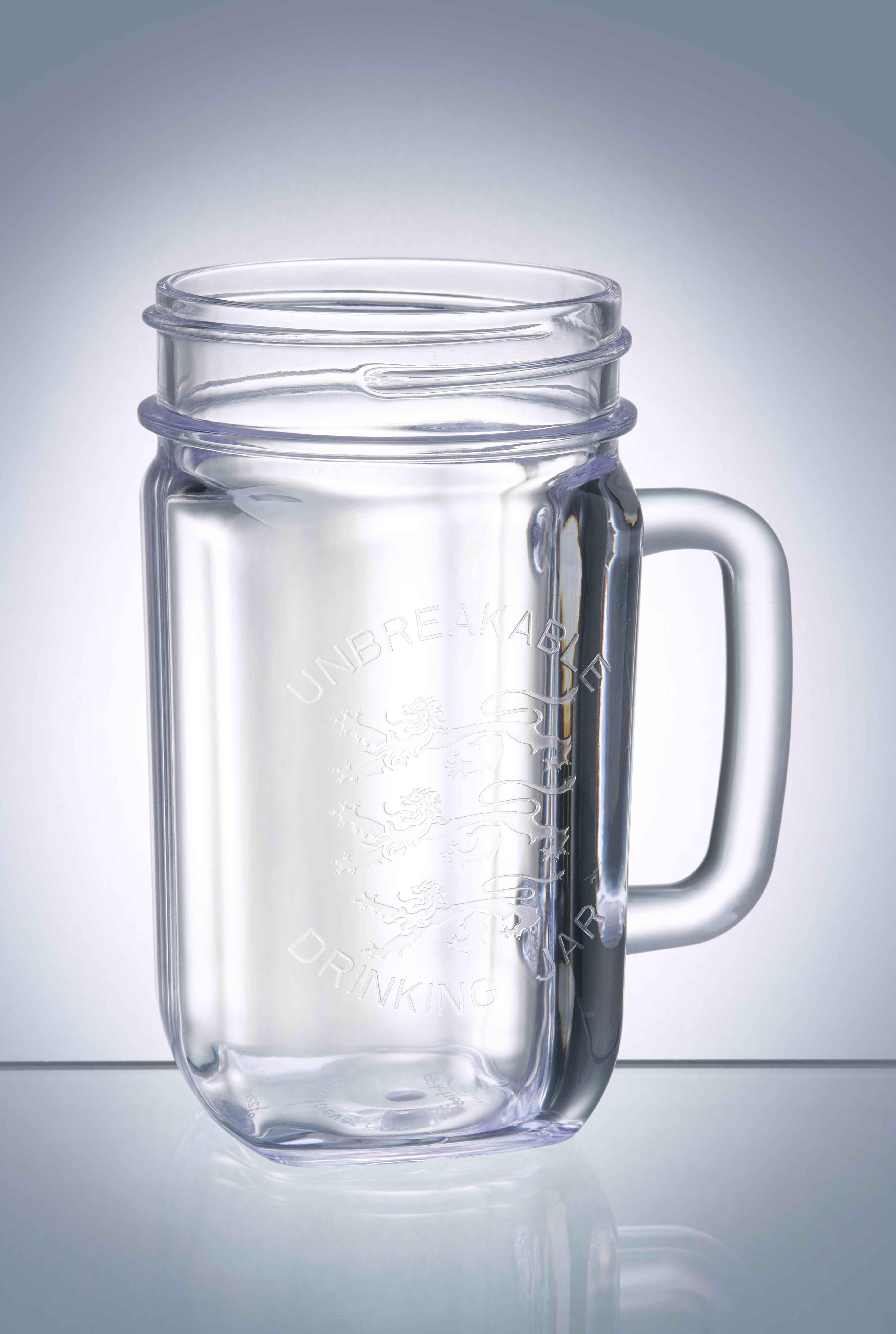 Elite Plastic Glassware
