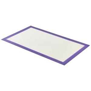 Non-Stick Purple Baking Mat - 585mm x 385mm