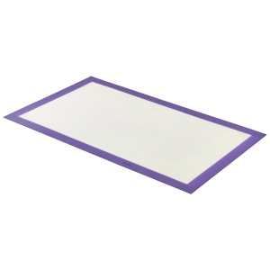 Non-Stick Purple Baking Mat - GN1/1 Size