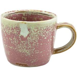 Terra Porcelain Rose Espresso Cup 9cl/3oz