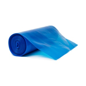 "Disposable Blue Piping Bags 47cm/18"" (100)"