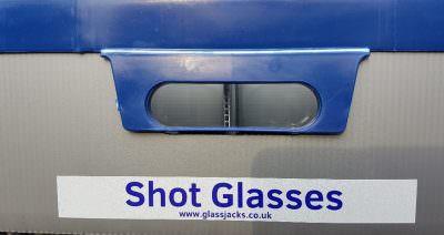 Beer Glasses Sticker for Glassjacks - Pack of 1
