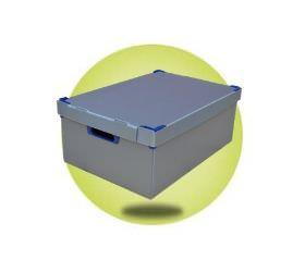 Box & Crate Lids