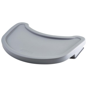 GenWare Grey PP High Chair Tray