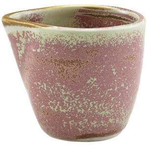 Terra Porcelain Rose Jug 9cl/3oz