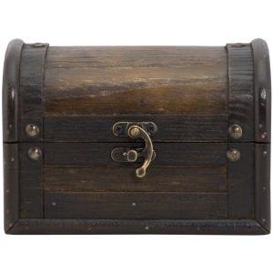 Mini Treasure Box