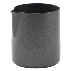 Non-Stick Black Sauce/Milk Jug 150ml/5oz