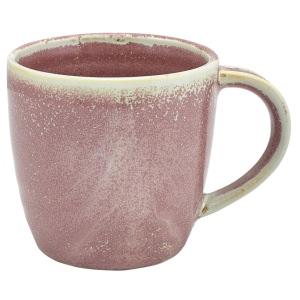 Terra Porcelain Rose Mug 32cl/11.25oz